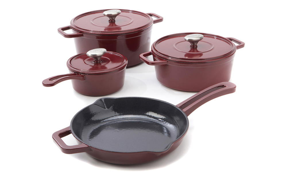Must-have cookware