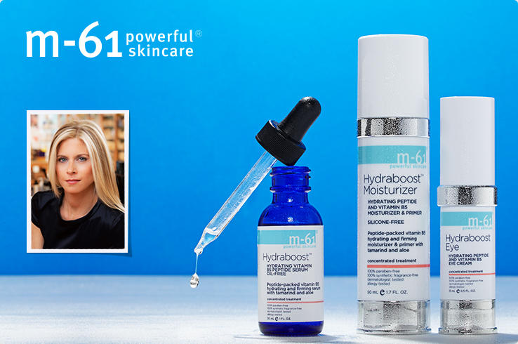 m-61 powerful skincare