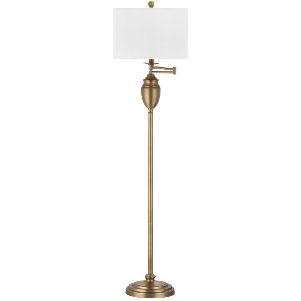 Safavieh Antonia 60-Inch Floor Lamp