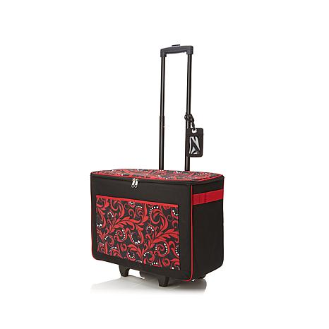 Brother ScanNCut Rolling Tote