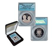 2013 PR70 DCAM 5-Star Generals Commemorative Half-Dollar Coin