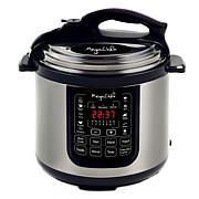 8 Quart Digital Pressure Cooker
