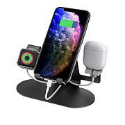 Aduro 3-in-1 Phone Stand