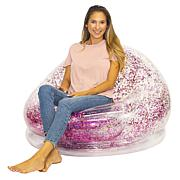 AirCandy Glitter Inflatable Chair