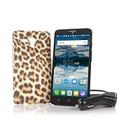 """Alcatel Pixi Glory 5.5"""" Android TracFone+Triple Minutes"""
