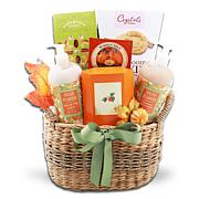 Alder Creek Pumpkin Spice Hostess Gift