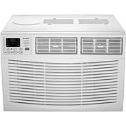 230V Window-Mounted Air Conditioner with Remote Control