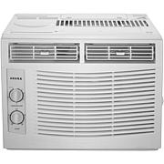 Amana 5,000 BTU 115V Window-Mounted Air Conditioner