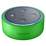 Amazon Echo Dot Kids Edition Voice Assistant and Smart Speaker Bundle