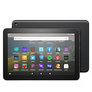 """Amazon Fire 8"""" HD 32GB Tablet with Custom Case and App Voucher"""