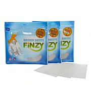 American Dreams 96-count FINZY Dissolvable Washer Sheets