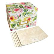 "Anna Griffin® 6"" x 8"" Die Storage Box"