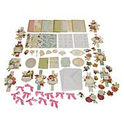 Anna Griffin® Bountiful Blessings Birthday Card Making Kit