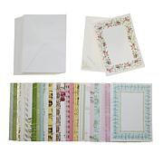 Anna Griffin® Perfect Pattern Birthday Cards and Envelopes