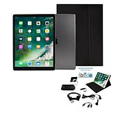 "Apple iPad Pro® 10.5"" Wi-Fi Tablet with Keyboard Case & Accessories"