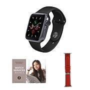 Apple Watch Series 6 GPS Bundle
