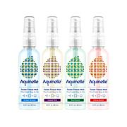 Aquinelle Toilet Tissue Mist 4-piece Travel Pack Auto-Ship®