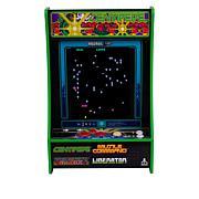 Arcade1Up Partycade w/Centipede, Missile Command, Liberator, Millipede