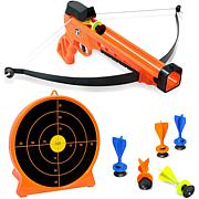 ArmoGear Handbow & Target Kids Archery Set