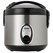 DASH 2-Cup Mini Rice Cooker with 14 Recipes - 8583119 | HSN