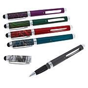 """""""As Is"""" Bell + Howell KnightHawk Pen with Lighted Magnifier 5-pack"""