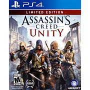 Assassin's Creed: Unity LE - PS4