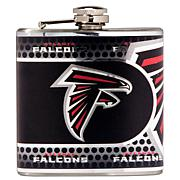 NFL Stainless Steel Hip Flask