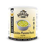 Augason Farms Chicken-Flavored Noodle Soup