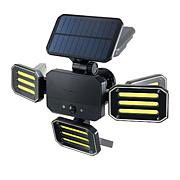 Bell + Howell Solar Bionic Floodlight Deluxe w/Remote