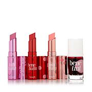 Benefit Cosmetics Benetint & Balms 4-piece Collection