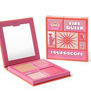 Benefit Cosmetics Fouroscope Highlight Palette - Fire Queen