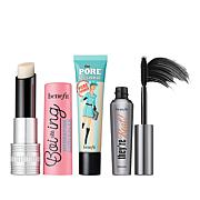 Benefit Cosmetics Real Beauty Essentials Medium 3-piece Set