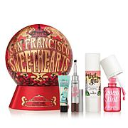 Benefit Cosmetics San Francisco Sweethearts 4-piece Set