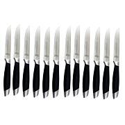 BergHOFF® Geminis 12-piece Steak Knife Set