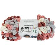 Bernat Alize Blanket-EZ Yarn - Clay