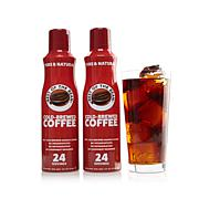 Best of the Bean Cold Brewed Coffee - Espresso