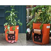 BloemBagz 9-Gallon Potato Planter Bag - 13-3/4""