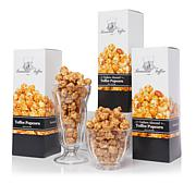 Brandini Toffee Popcorn 12 oz Bundle 3-pack Auto-Ship®