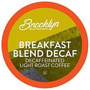 Brooklyn Beans Breakfast Blend Coffee Pods