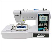 Brother Star Wars Sewing Embroidery Machine