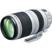 Canon EF 100-400mm F4.5-5.6L II USM Lens with Image Stabilizer