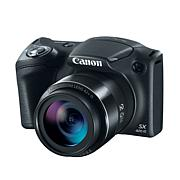 Canon PowerShot SX420 IS 20MP 42X Optical Zoom Camera with 32GB Card