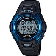 Casio Men's Solar Atomic G-Shock Watch