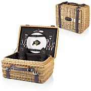 Champion Picnic Basket - University of Colorado