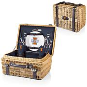 Champion Picnic Basket - University of Illinois