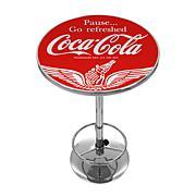 Coca-Cola Pub TableChoice ofDesign
