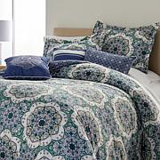 Concierge Collection 6-piece Comforter Set