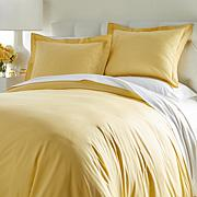 Concierge Collection Copper Duvet Set