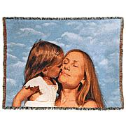 Concierge Collection Personalized Photo Blanket