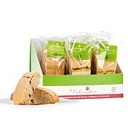 Cookies Con Amore (12) 2-count Bags Gluten Free Biscottini